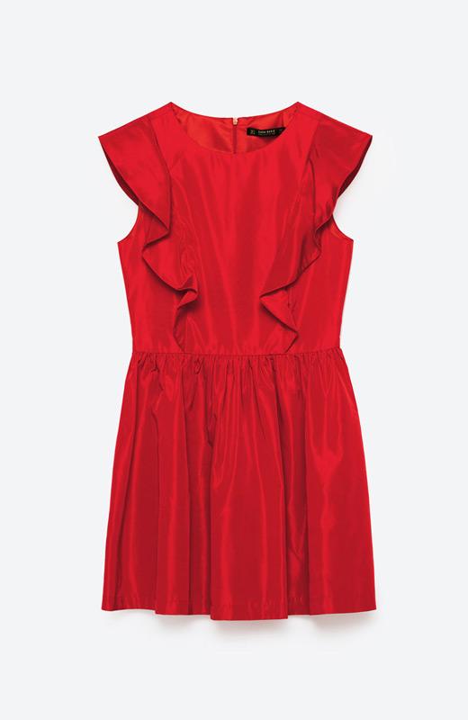regalos amigo invisible vestido zara