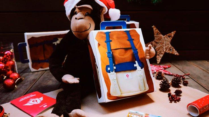 100 regalos originales de navidad