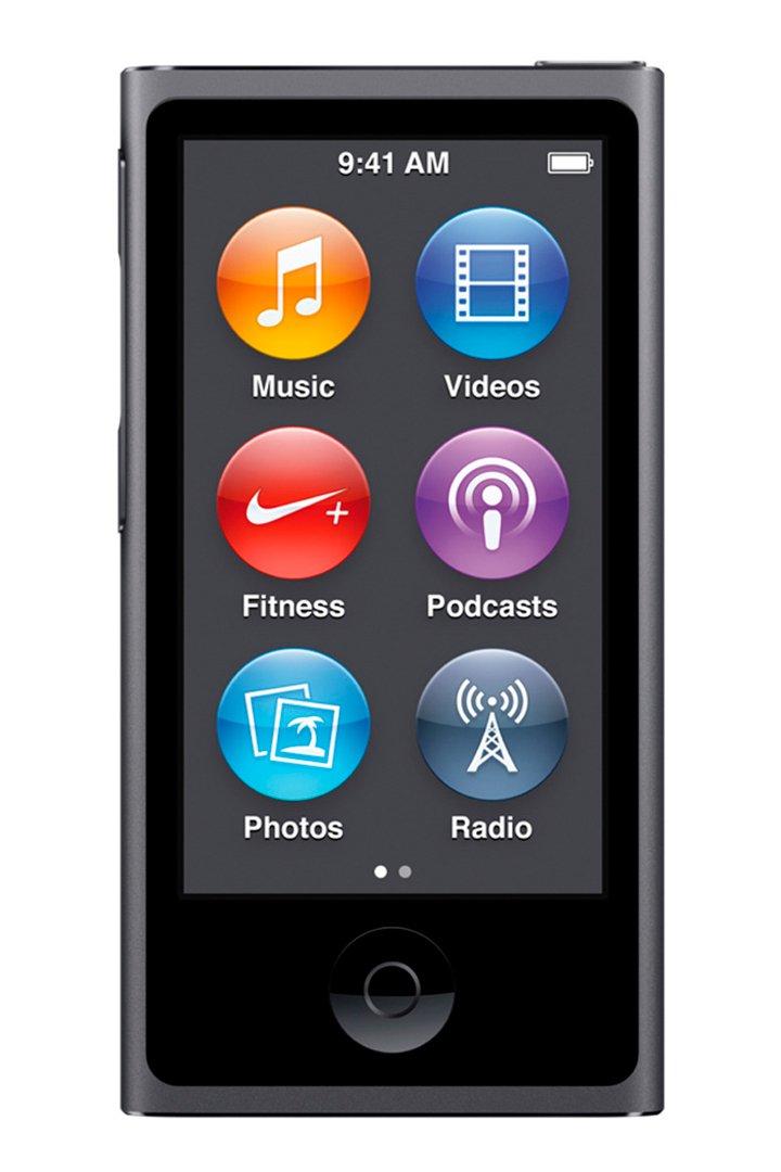 Regalos Tecnologicos Apple Ipod Nano