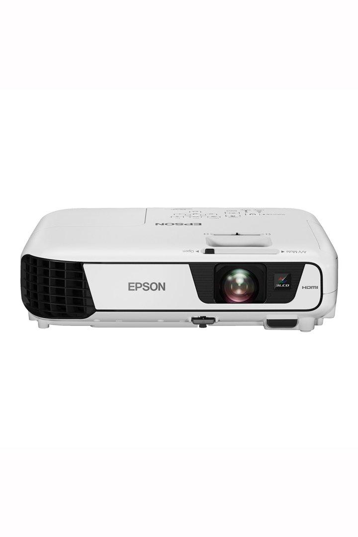 Regalos Tecnologicos Epson Proyector