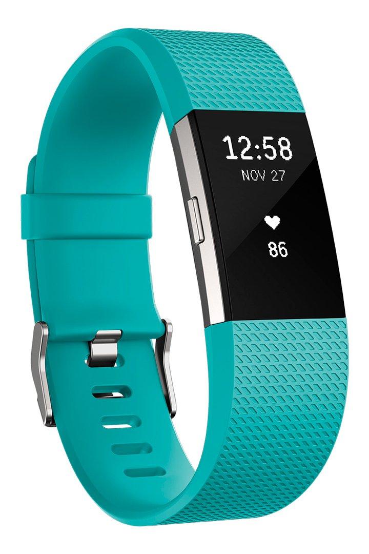 Regalos Tecnologicos Fitbit pulsera de fitness