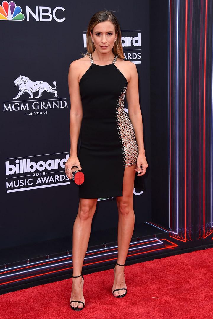 Renee Bargh Billboard Music Awards 2018