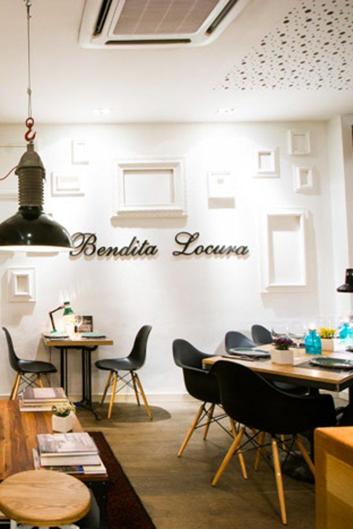 Restaurantes Brunch Bendita Locura