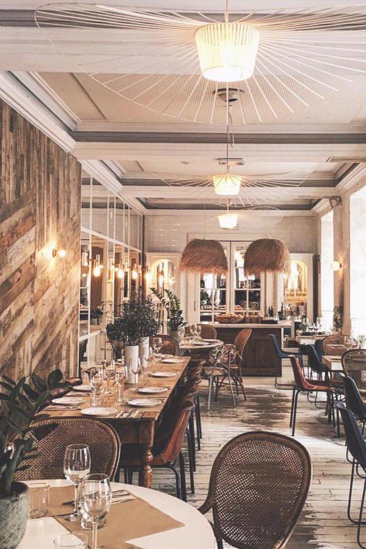 Restaurantes Brunch Dray Martina