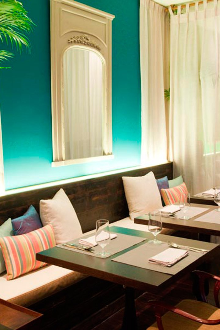 Restaurantes Brunch La Candelita
