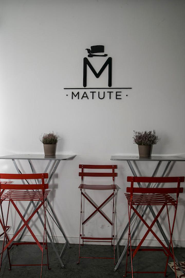 Restaurantes Brunch Matute 12