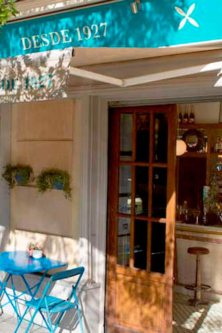 Restaurantes Brunch Murillo Cafe