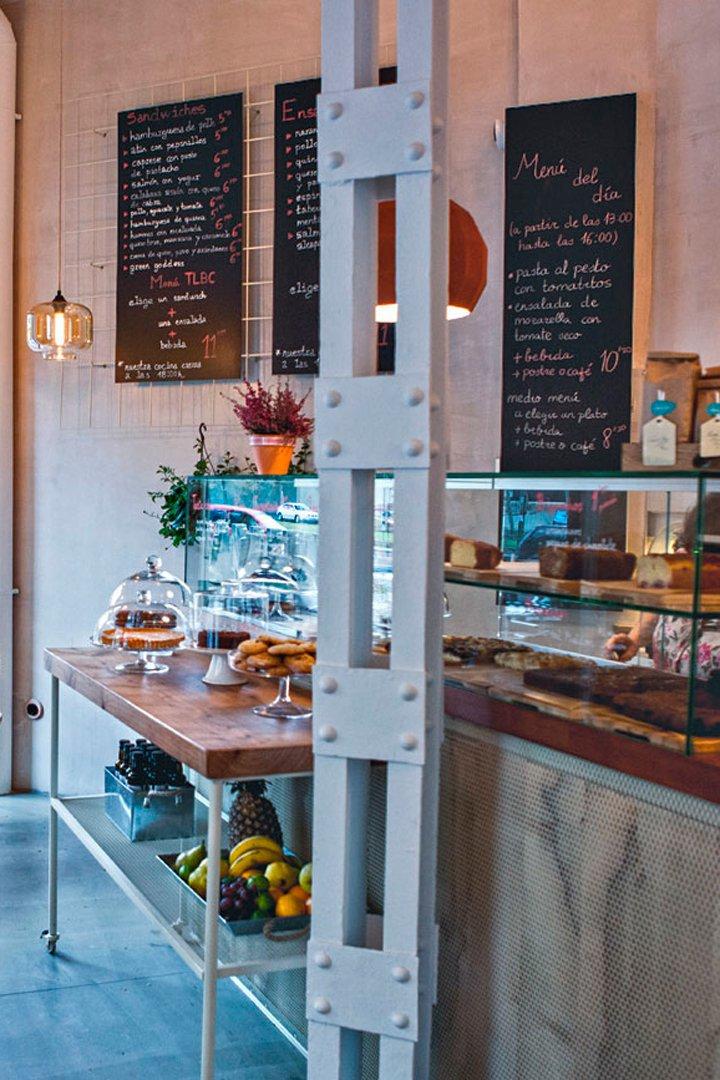 Restaurantes Brunch The Little Big Cafe