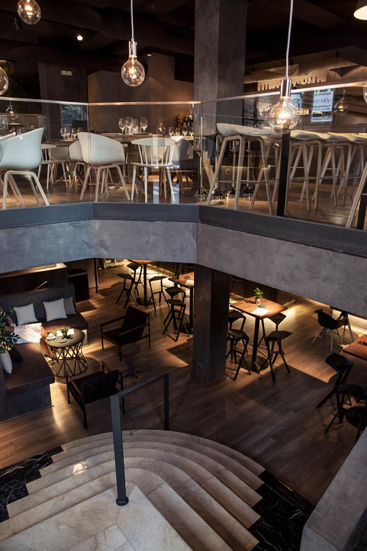 Restaurantes Brunch The Sexto