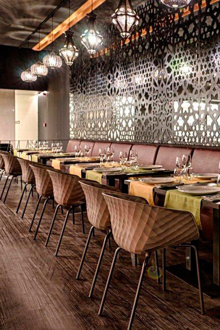 Restaurantes para cena de empresa desesto madrid