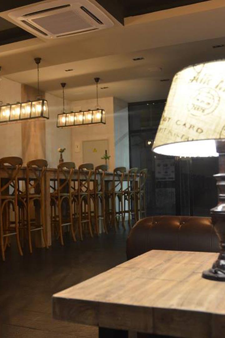 Restaurantes para cena de empresa HQ International Food Valladolid