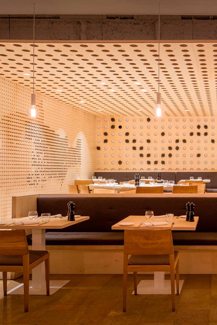 Restaurantes para cena de empresa Habitual Barcelona