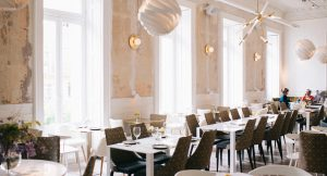 Restaurantes para celebrar la cena de empresa
