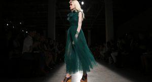 París Fashion Week: Rochas P/V 2017