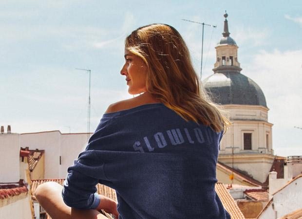 Marta Español © Slow Love