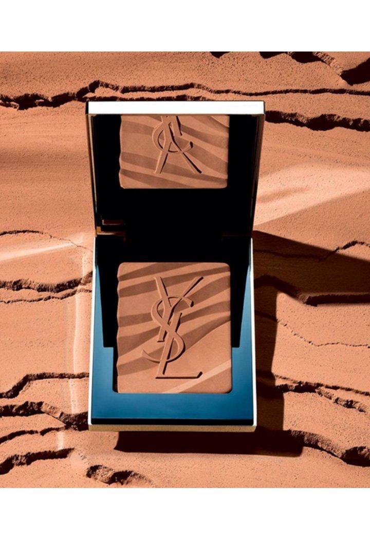 Polvos de sol de Yves Saint Laurent