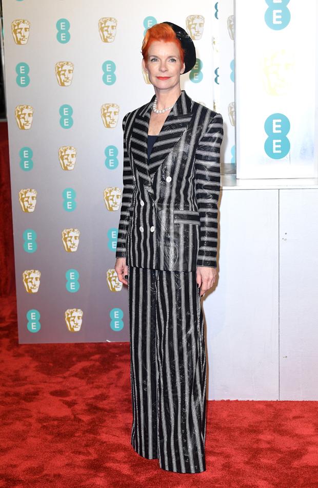 Sandy Powell Premios BAFTA 2019