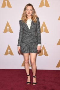 Saoirse Ronan: sus mejores looks