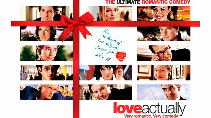 Secuela Love Actually