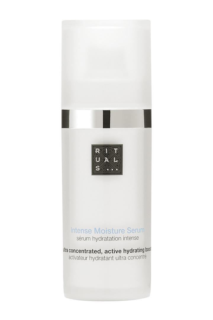 Serum Facial Skin Care Rituals