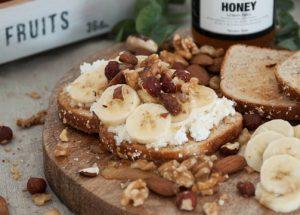 Los mejores snacks para picar entre horas sin remordimientos