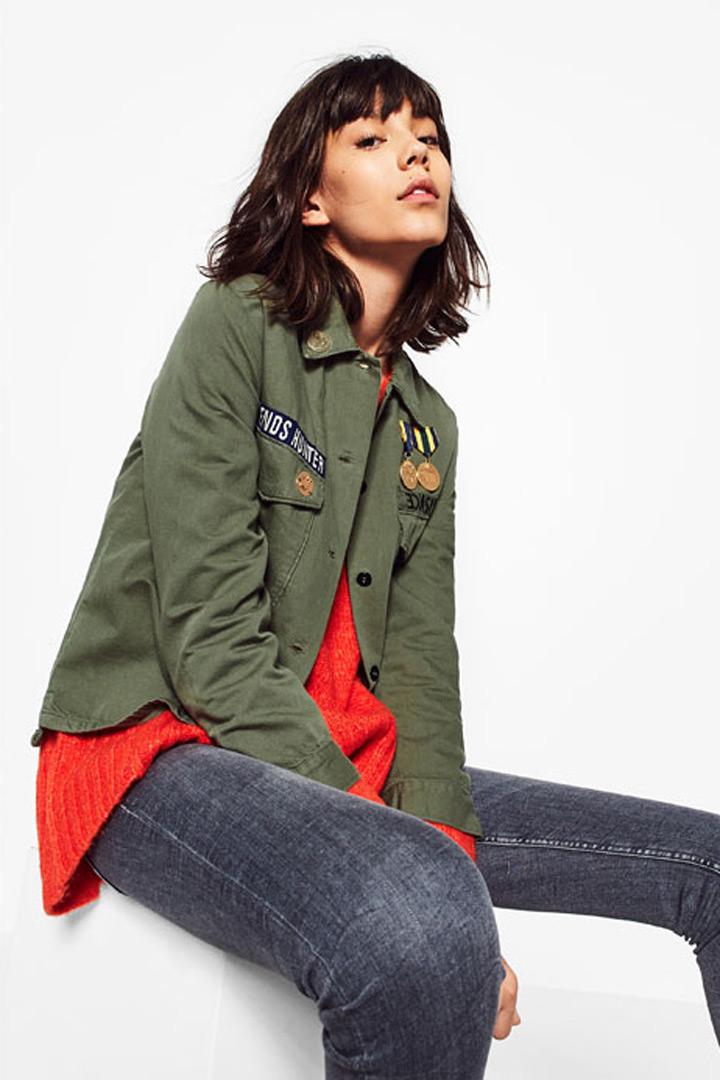 venta outlet sensación cómoda venta reino unido Los 100 favoritos de Zara para este otoño -Style Lovely