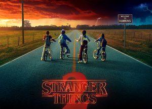 """Todo lo que debes saber sobre la segunda temporada de """"Stranger Things"""""""