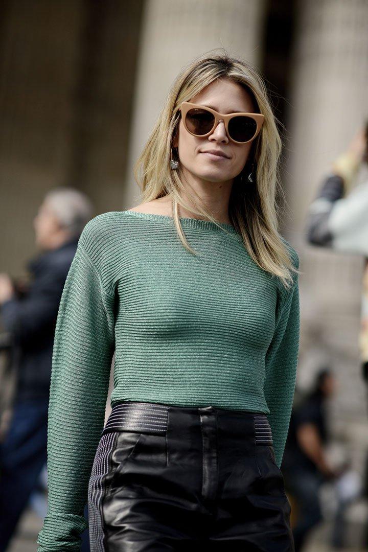 StreetStyle Paris Fashion Week