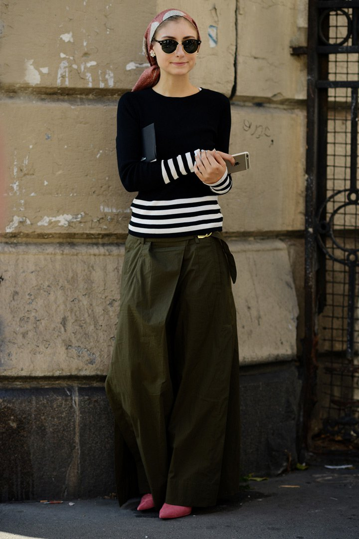 Chic Too Chic Street Style París Fashion Week