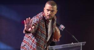 ¿Qué pasó con Justin Timberlake en la Superbowl 2018?