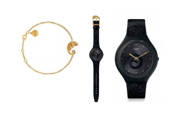 Swatch X Aristocrazy