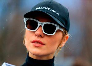 Tendencias que no perder de vista: las gorras