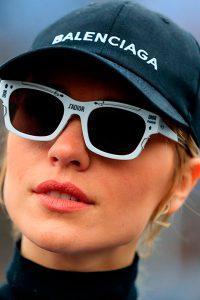 Las gorras deportivas toman la calle