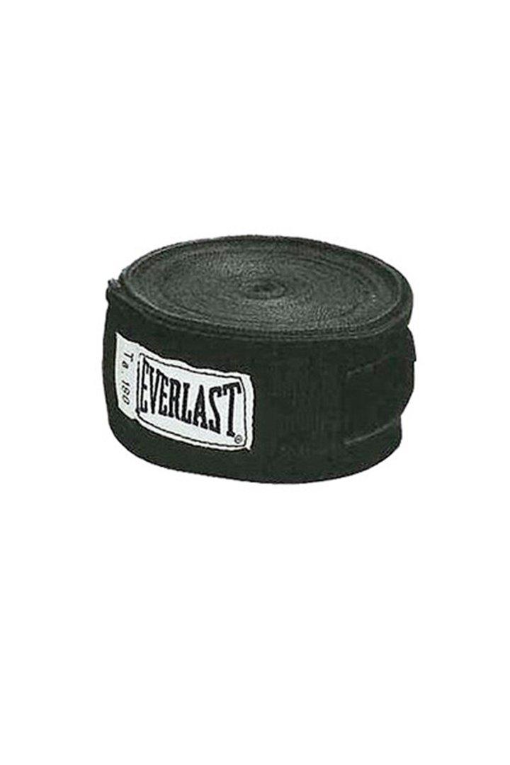 vendas negras para boxeo