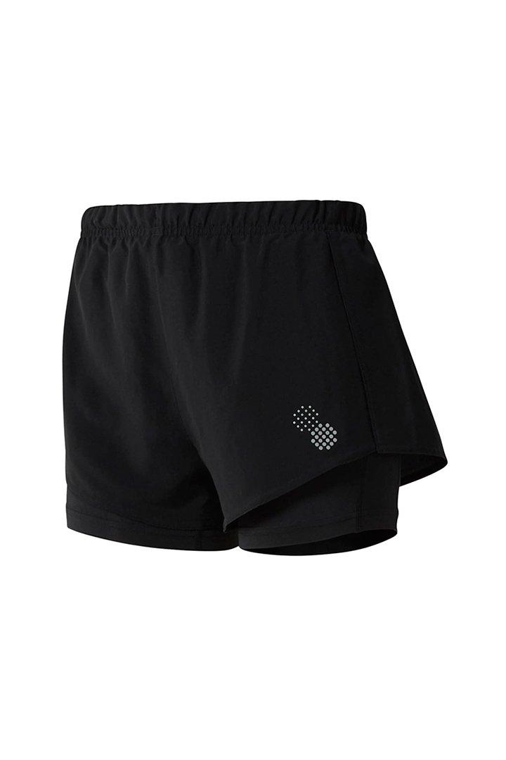 shorts para hacer running