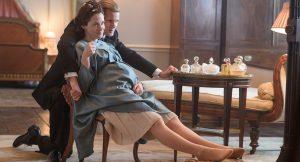 """Primer tráiler, imágenes y fecha de estreno de la segunda temporada de """"The Crown"""""""