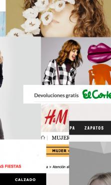 Las mejores tiendas de ropa online