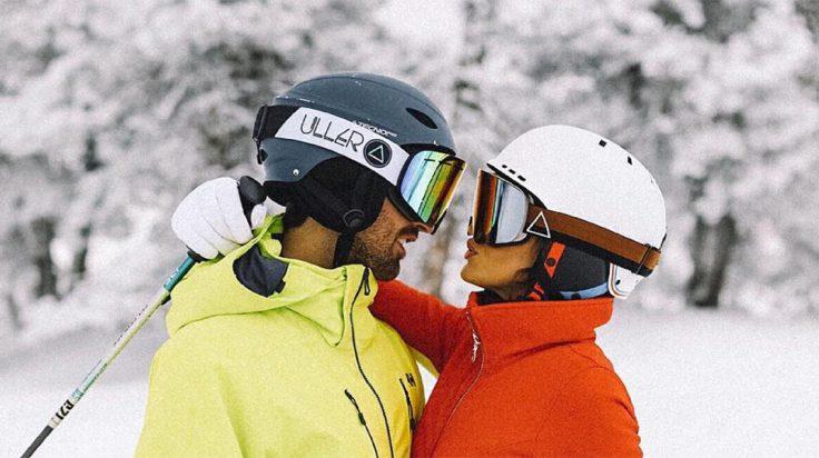 Gafas de ski Uller