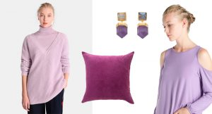 Tendencia 2018: Color Ultraviolet