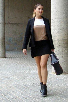 Cristina, tricolor