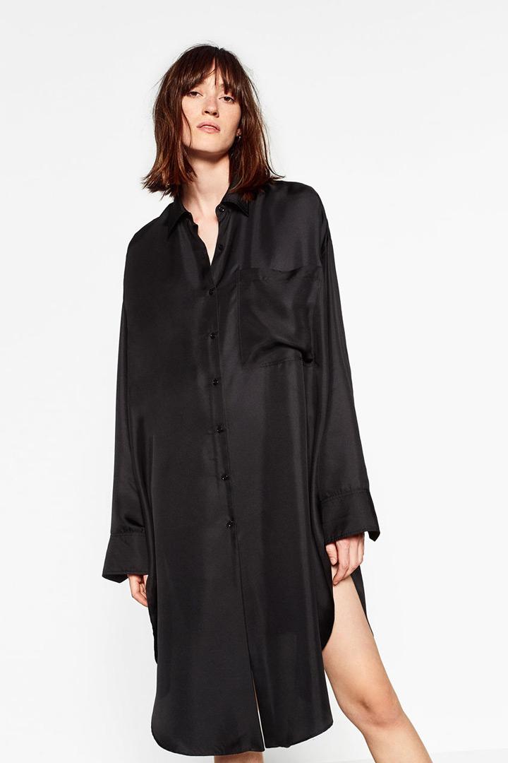Los 100 favoritos de Zara para este otoño Style Lovely