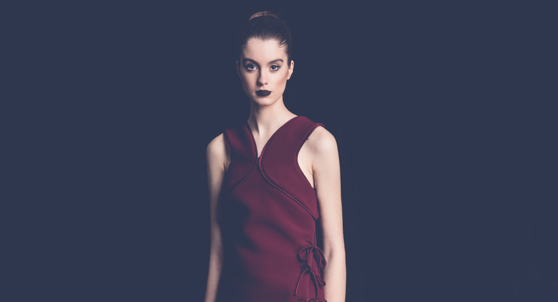 Los mejores vestidos de invitada de invierno - StyleLovely