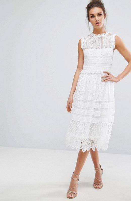 Vestidos de novia informales baratos