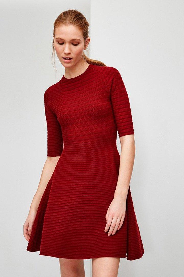 d0b3e2e471 100 vestidos de fiesta para estrenar esta Navidad - StyleLovely