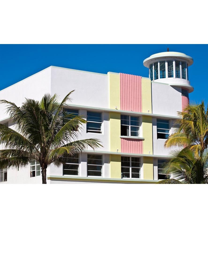 Viaje de novios a Miami