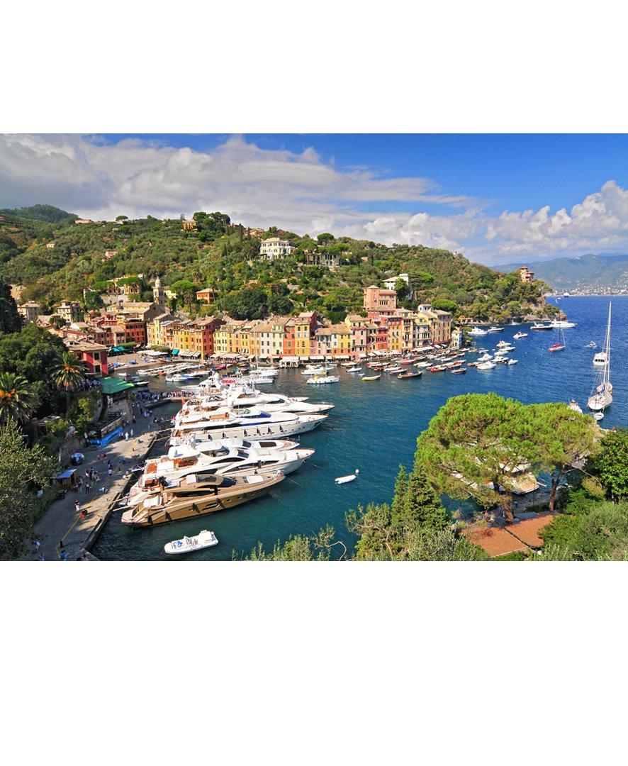 Viaje a Portofino para sibaritas