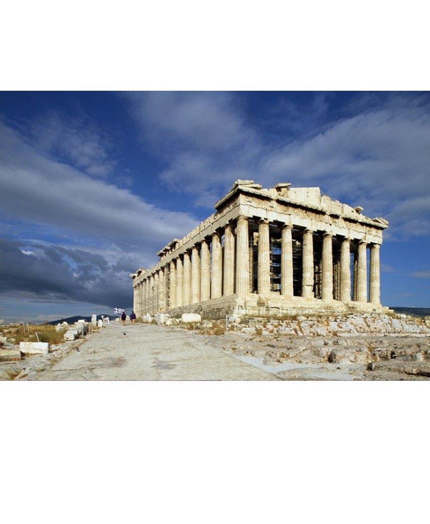 Viajes de novios a Grecia