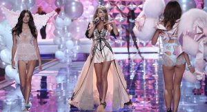 Esta es la música que sonará en el desfile de Victoria's Secret