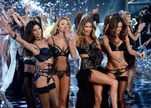 El nuevo fichaje de Victoria's Secret te encantará