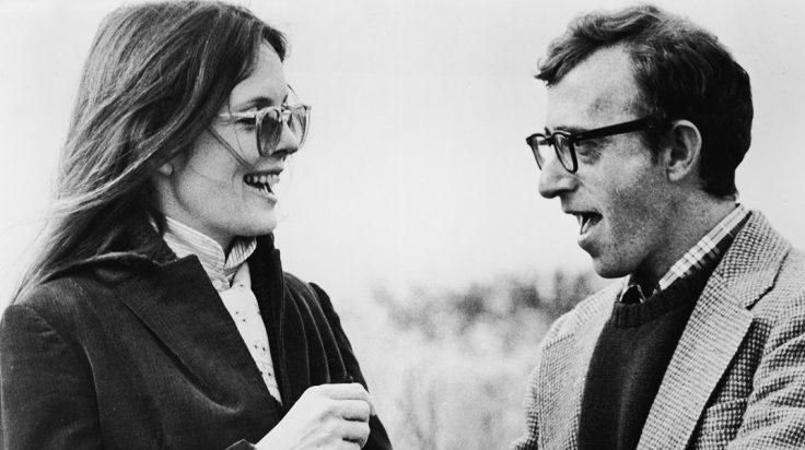 Woody Allen mejores frases
